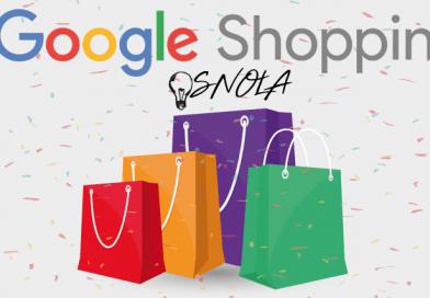 Formato Showcase Ads en Google Shopping