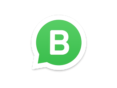 Logo WhatsApp Business