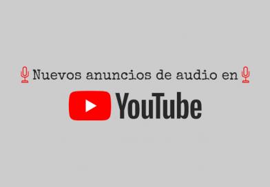 YouTube Audio Ads