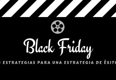 Black Friday 2019 Guía