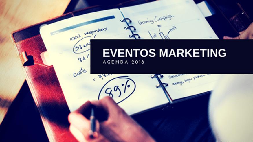 Eventos Marketing 2018