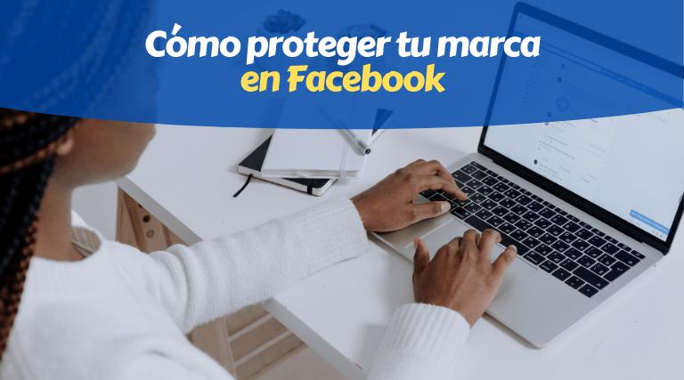 Proteger Marca Facebook