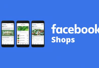 Facebook Shops, la nueva plataforma gratuita de eCommerce para pymes