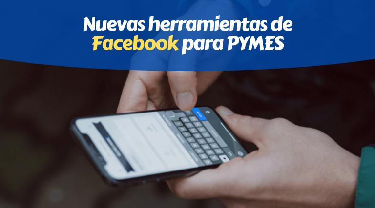 facebook para pymes