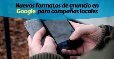 Google Ads Local
