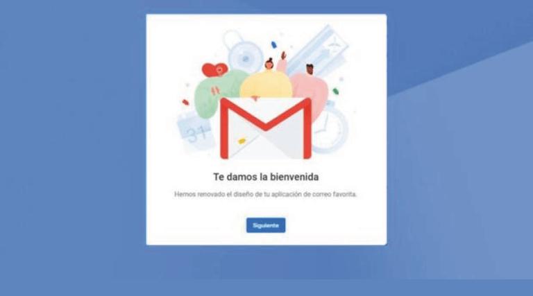 Nuevo diseño de Gmail: actívalo y aprovecha sus últimas novedades.