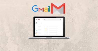Novedades Gmail 2019