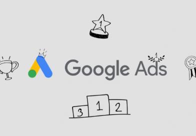Posición Media Google Ads