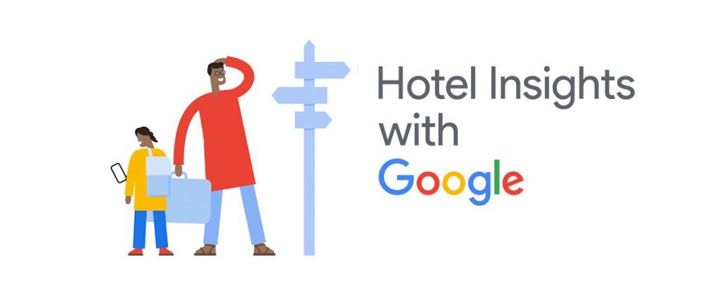 Hotel Insights with Google