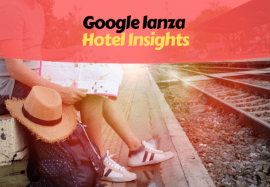Hotel Insights by Google