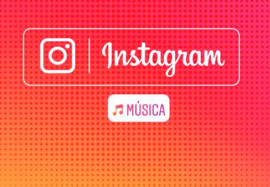 Instagram Music en España