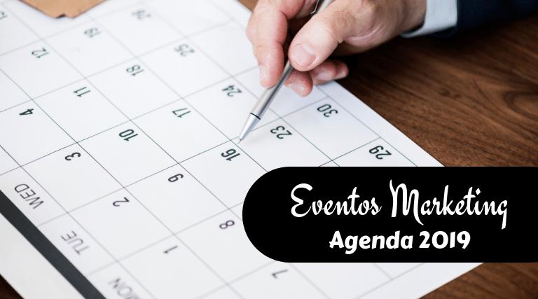 Eventos Marketing 2019