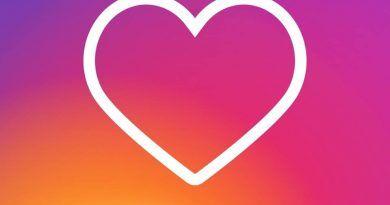 'Me Gusta' en Instagram