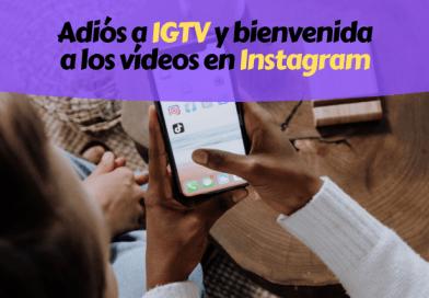 Video en Instagram IGTV