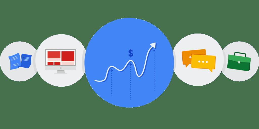 Medición Data Driven Google Ads