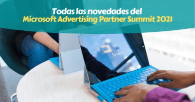 Bing Partner Summit Microsoft 2021