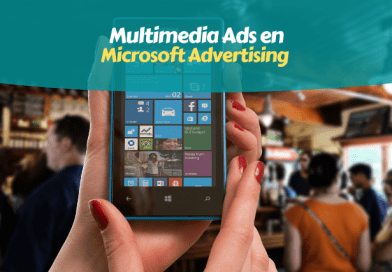 Microsoft Multimedia Ads