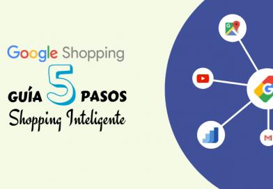 Google Smart Shopping Guía