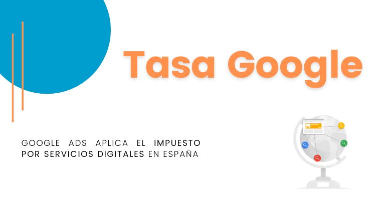 Tasa Google Ads