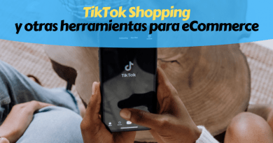 Compras TikTok Shopping