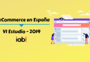 Estudio eCommerce IAB 2019
