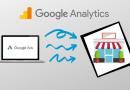 Analytics Store Visits