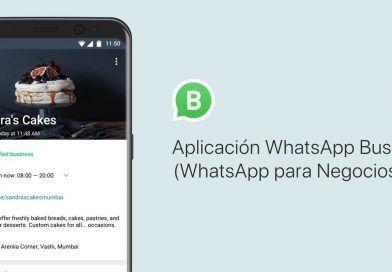 WhatsApp Business España