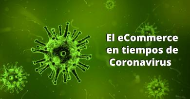 eCommerce Coronavirus